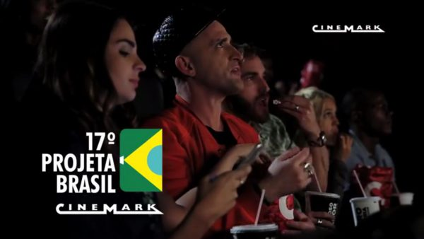 Cinemark-Projeta Brasil
