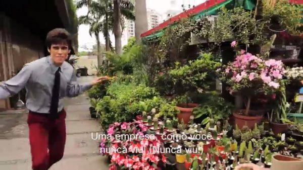 Losango-Videoclip