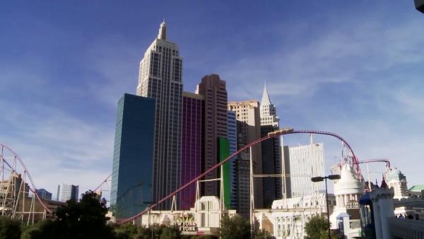 Super Bull Brasil-Las Vegas
