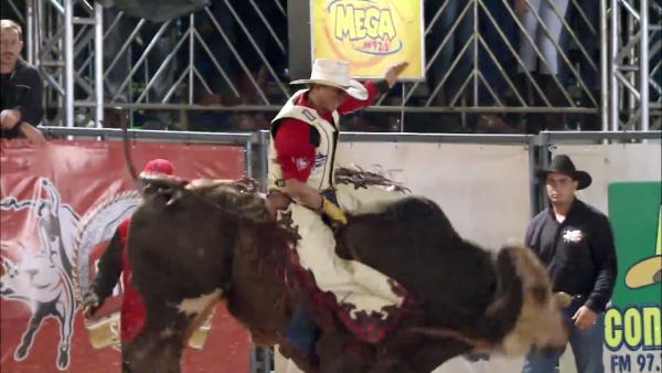 Super Bull Brasil-Trailer