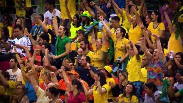 Comitê Olímpico do Brasil-Time Brasil 2016-Imagens cedidas pelo COI